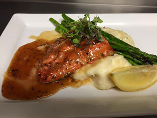 Click to view our Menus
